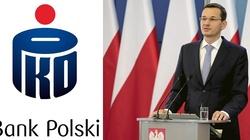 Polska w remoncie: PKO BP, kura znosząca złote jaja - miniaturka