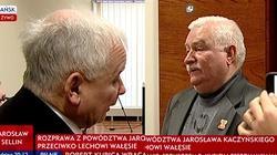 Prof. Antoni Dudek wyjaśnia, co skompromitowało Wałęsę w sądzie - miniaturka