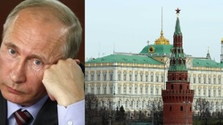 Klęska Putina pod Moskwą - miniaturka