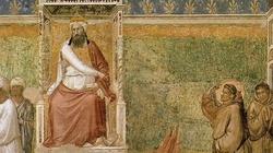 Święty Franciszek i nawracanie wyznawców Allaha - miniaturka