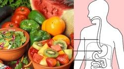 Zdrowa dieta na uporczywy refluks żołądka - miniaturka