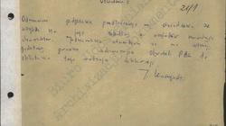 Można było? Można! Oto dokument Kaczyńskiego, który odmawia współpracy z SB! - miniaturka