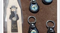 Św. Krzysztof ,,na trasę'', a ,,Żyd''... na kasę :) - miniaturka