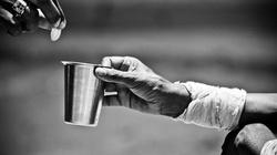 Ubóstwo – szczególne doświadczenie Bożej Opatrzności  - miniaturka