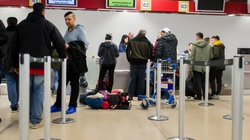Uchodźcy z Iraku chcą wrócić do domu. Są rozczarowani - miniaturka