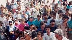 Imigranci płyną z Turcji do Grecji - miniaturka