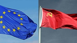 KE jak ZSRE - Związek Socjalistycznych Republik Europejskich? - miniaturka