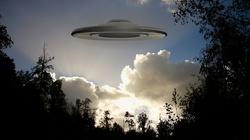 UFO było blisko... - miniaturka
