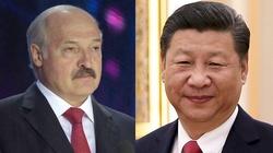 Białoruś chce zbliżyć się do Chin  - miniaturka