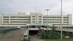 Ewakuacja Centrum Zdrowia Matki Polki w Łodzi. W szpitalu wybuchł pożar - miniaturka