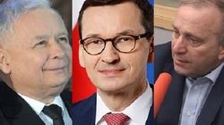 Rafał Matyja: PiS używa 'kampanijnej broni atomowej', a PO-KO biegają z dzidami - miniaturka