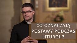 Kiedy siedzieć, wstawać i klęczeć podczas liturgii? - miniaturka