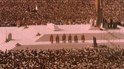 Film ,,Pielgrzym'' - o pierwszej pielgrzymce Jana Pawła II do Polski - miniaturka