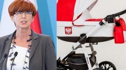 500+ rozszerzone! Rafalska: Spór o przyszłość Polski wygrała polska rodzina - miniaturka