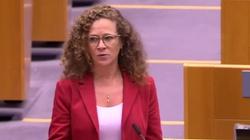 Holenderska europosłanka odsłoniła karty? Przyznała, po co lewicy ,,mechanizm warunkowości''   - miniaturka