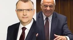 Ujazdowski prawie jak Niesiołowski: Prymitywna strategia Kaczyńskiego - miniaturka