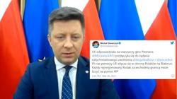 ,,Każdy represjonowany Rodak może liczyć na pomoc''. UE włącza się w obronę Polaków na Białorusi  - miniaturka