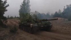 Białoruskie wojska zakończyły ćwiczenia - miniaturka