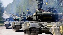Ukraina: Prezydent zwołał gabinet wojenny - miniaturka
