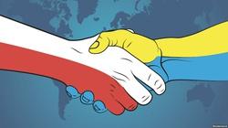 Sondaż: Ukraińcy najbardziej lubią Polaków - miniaturka