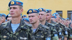 Ukraińcy o porozumieniu z Mińska: Zdrada!!! - miniaturka