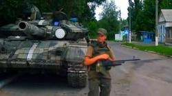 Donbas: Ukraińscy żołnierze ujęli 3 separatystów - miniaturka