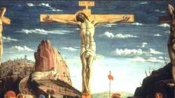 Oddaj się całkowicie Bogu - modlitwa leżąc krzyżem - miniaturka
