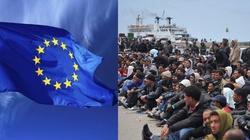 Dlaczego UE nie może powiedzieć uchodźcom NIE? - miniaturka