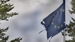 Andrzej Talaga: Czarne chmury nad Unią Europejską - miniaturka