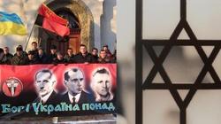 Żydzi: Niepodległa Ukraina tak, ale nie banderowska - miniaturka