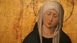 Od dziś nowenna przed świętem Bolesnej Matki - miniaturka