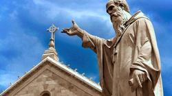 Uroczystość św. Benedykta, patrona Europy - miniaturka