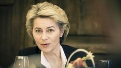 Będzie procedura KE przeciw niemieckiemu Trybunałowi Konstytucyjnemu? Von der Leyen ostrzega - miniaturka