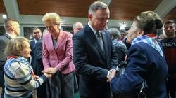 Dziś odbędą się obchody rocznicy wyzwolenia Auschwitz z udziałem prezydenta RP Andrzeja Dudy - miniaturka