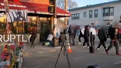 [Wideo] Arfroamerykańscy i komunistyczni kryminaliści tworzą w USA strefy bezprawia, do których policja nie ma wstępu - miniaturka