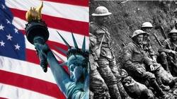 Jak 100 lat temu USA wychodziły z izolacjonizmu - miniaturka