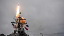 USA i sojusznicy uderzyli w Syrii. Koniec pierwszej fazy nalotów - miniaturka