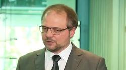 Sędzia Stępkowski zabrał głos: Czas nadrabiać zaległości - miniaturka