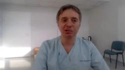 Dr Basiukiewicz o maseczkach: Działania rządu przypominają ministerstwo z Monty Pythona - miniaturka