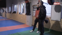 Szokujące! W Poznaniu organizowane są szkolenia dla lewackich bojówkarzy  - miniaturka