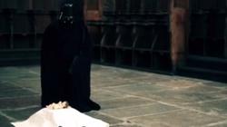 JEST MOC! Bóg się rodzi czyli Lord Vader przy żłóbku - miniaturka