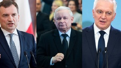Czy Zjednoczonej Prawicy grozi rozpad? Media o kulisach negocjacji na Nowogrodzkiej - miniaturka