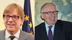 Uczony ostrzega: Chcą wypchnąć Polskę z Unii Europejskiej!!! - miniaturka