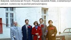 'Fejkiem' w Kaczyńskiego... Czy Sikorski i Giertych przeproszą? - miniaturka