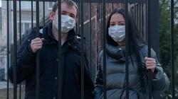 Wiceminister zdrowia: Warszawa w żółtej strefie - miniaturka