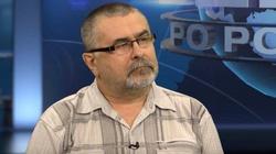 Szef obrony terytorialnej w Sztabie Generalnym antyukraińskim trollem i antysemitą - miniaturka