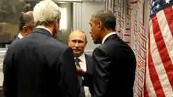 USA oskarżyły Rosję o ataki hakerskie - miniaturka