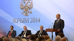 Historyczne wariactwo Rosjan. Założyli Krym, Rzym i Brytanię - miniaturka