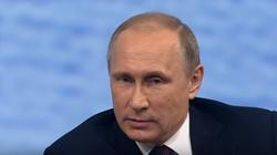 Słabnący Putin i chaos w rosyjskich elitach - miniaturka