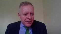 Odmrażanie gospodarki. Dr Sutkowski: Trzeba otwierać drzwi różnych sektorów! - miniaturka